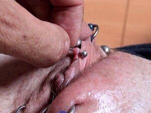 Fourchette Piercing Video