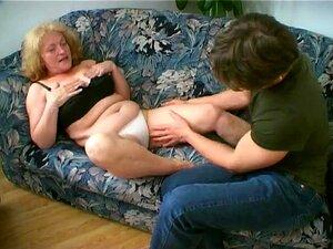 Granny dicke Fette Sau
