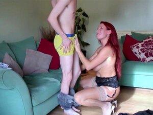 Milf Boy Porn