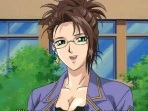 Anime Hentai Teacher video porno & seks dalam kualitas tinggi di ...